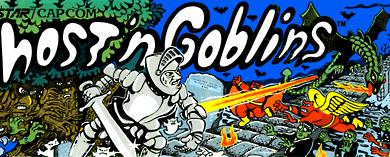 Photo of Ghosts'n'Goblins versión 6128+ nuevo juego de Golem13 [WIP]