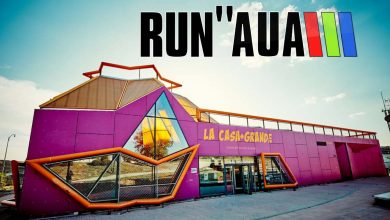 Photo of Así fue Run»AUA