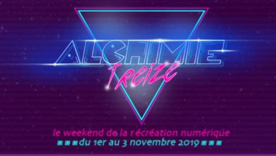 Photo of Alchimie XIII – novedades Amstrad CPC