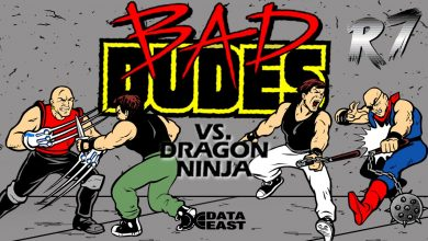 Photo of Bad Dudes VS Dragon Ninja – Longplay [Jgonza]