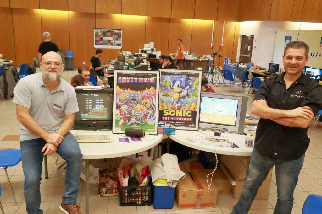 Alchimie XIII - novedades Amstrad CPC 7
