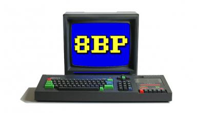 Photo of 8BP: Tabla de secuencias de animación