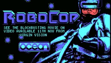 Photo of Robocop – El futuro refuerzo del Amstrad