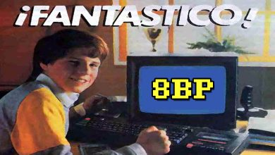 Photo of 8BP: Arquitectura y uso de memoria en Amstrad CPC