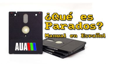 Photo of Manual ParaDOS en Español