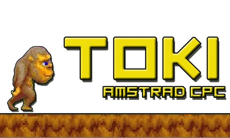 toki-amstradCPC