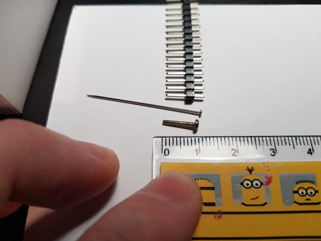 Reparación de disquetera: disc is write protected 4
