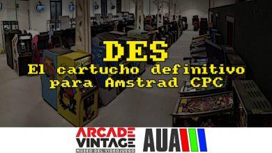DES-Arcade-Vintage