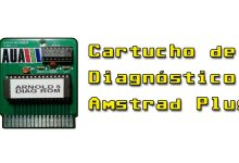 Photo of Cartucho de diagnóstico para Amstrad Plus