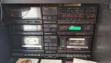 Photo of Cómo grabar un archivo CDT a un cassette físico