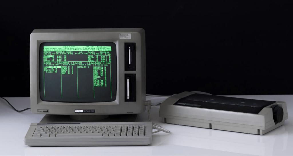 La increíble historia de Amstrad