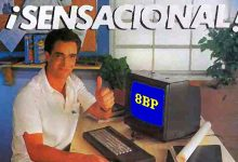 Photo of 8BP: Colisiones entre sprites