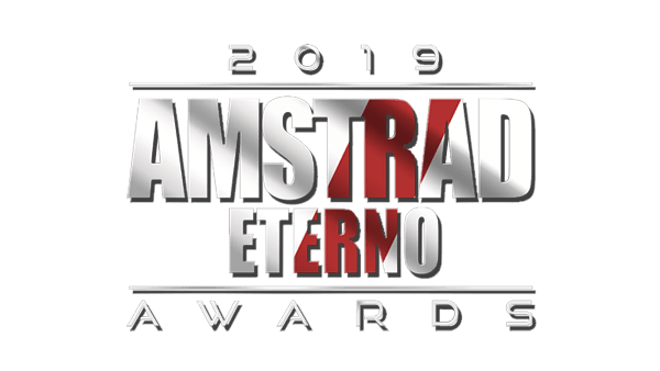 Amstrad Eterno 2019 Awards 1