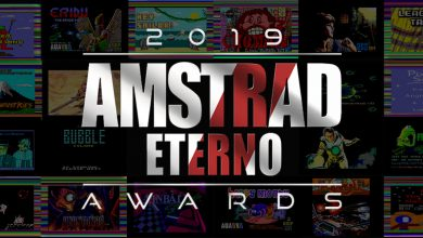 Photo of Amstrad Eterno 2019 Awards