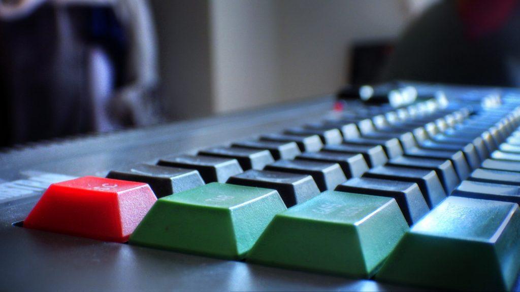 Soportes Masivos para Amstrad CPC