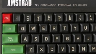 Photo of El Amstrad CPC 472, un caso insólito