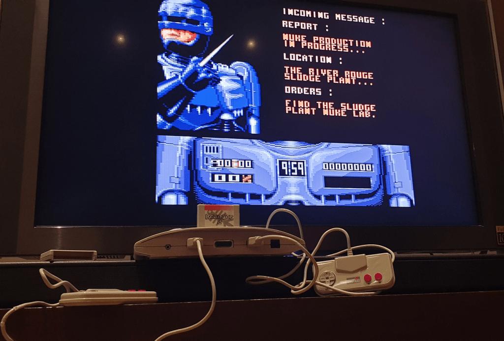 GX4000