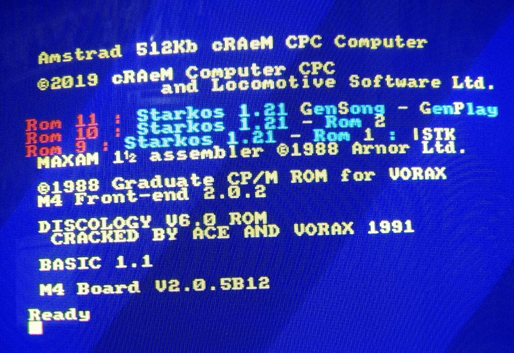 Curso CP/M para Amstrad CPC