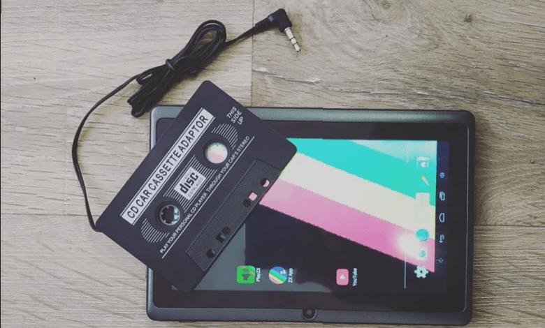 tzx-tablet