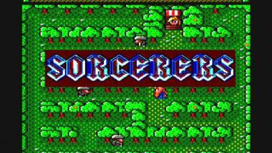 Photo of Sorcerers, lo nuevo de PlayOnRetro para Amstrad CPC