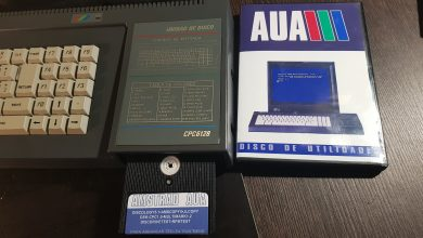 Photo of Como ajustar las RPM en Disquetera Amstrad