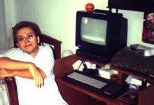 Photo of Haciendo los deberes con el Amstrad CPC