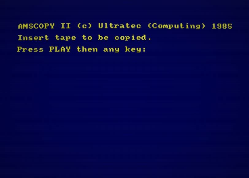 AUA Utilidades 2.1 - Nueva compilación de software para Amstrad 4
