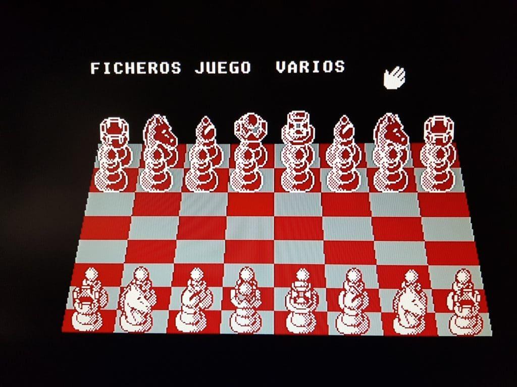 Chessmaster 2000: una leyenda del ajedrez 4