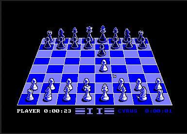 Chessmaster 2000: una leyenda del ajedrez 5
