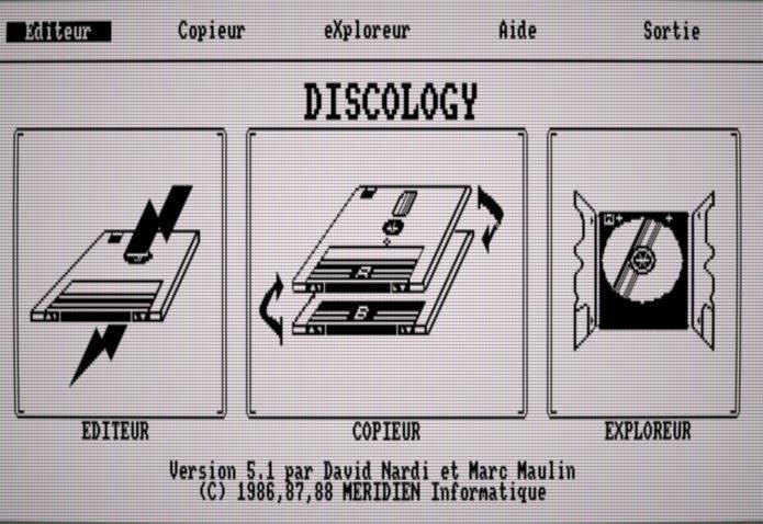 AUA Utilidades 2.1 - Nueva compilación de software para Amstrad 3