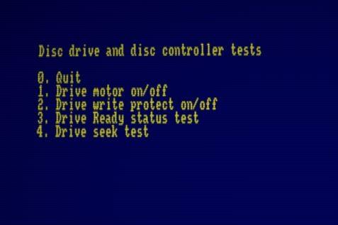 AUA Utilidades 2.1 - Nueva compilación de software para Amstrad 9