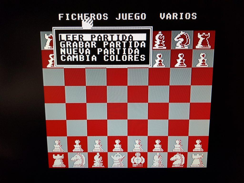 Chessmaster 2000: una leyenda del ajedrez 10