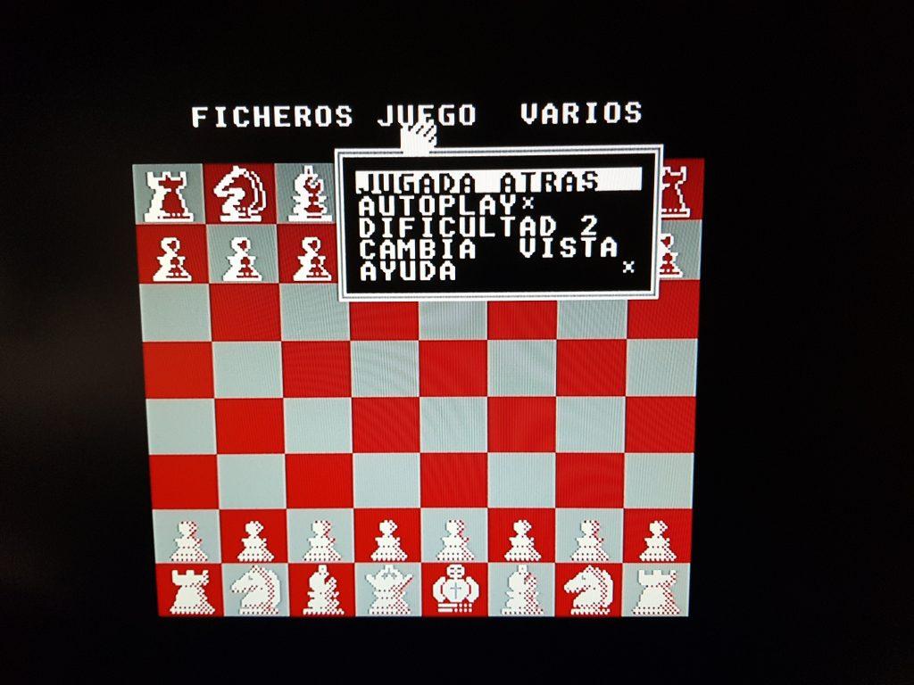 Chessmaster 2000: una leyenda del ajedrez 11