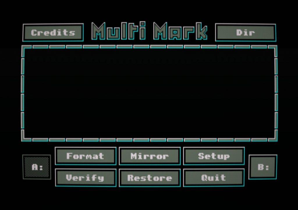 AUA Utilidades 2.1 - Nueva compilación de software para Amstrad 7
