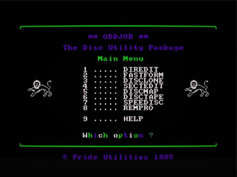 AUA Utilidades 2.1 - Nueva compilación de software para Amstrad 16