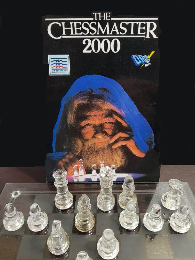 Chessmaster 2000: una leyenda del ajedrez 13