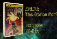 Photo of Llega la EDICIÓN FÍSICA de Eridu: The Space Port
