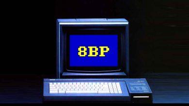 """8BP: Juegos de pantallas, layout o """"tilemap"""" 24"""