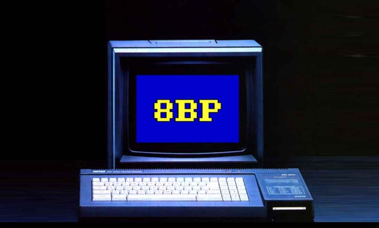 "Photo of 8BP: Juegos de pantallas, layout o ""tilemap"""