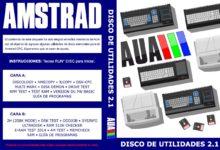 Photo of AUA Utilidades 2.1 – Nueva compilación de software para Amstrad