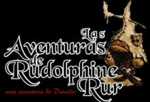 Photo of Las Aventuras de Rudolphine Rur