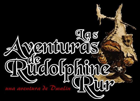 Photo of Las Aventuras de Rudolphine Rur