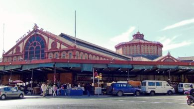 Photo of El Mercat de Sant Antoni: Intercambios y piratería en 8 y 16 bits