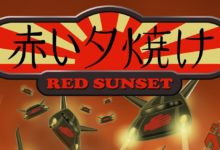 Photo of Red Sunset, destruye las hordas de la mano roja