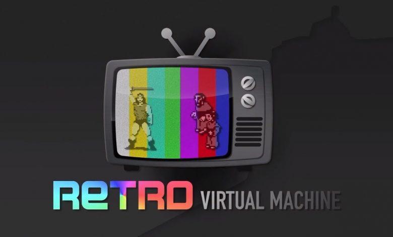 Retro Virtual Machine: entrevistamos a su autor, J. C. González Amestoy 1