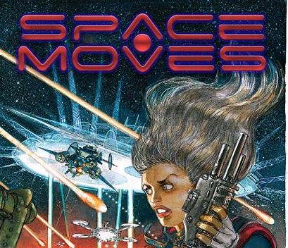 Space Moves, el retorno del clásico 1