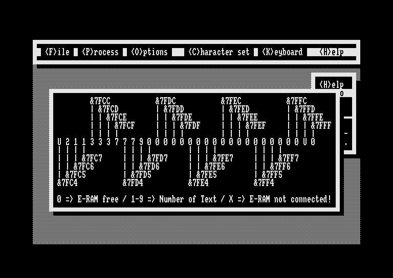 FutureOS, el revolucionario sistema para CPC 2