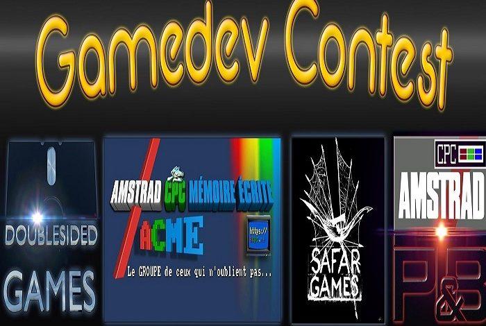 CPC Gamedev Contest 2020 2