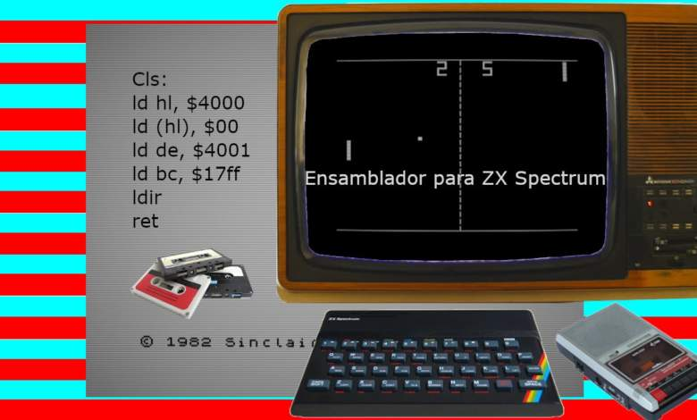 Photo of Ensamblador para ZX Spectrum – Pong: $09 Detección de colisiones