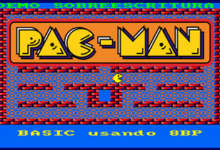 Photo of Hacemos un PACMAN con 8BP